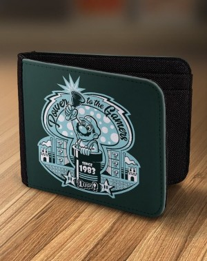 Muppets mouse pad