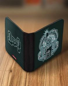 Demogorgon King mouse pad